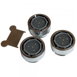 Wassersparer, Luftsprudler, Starhlregler von Sanixa